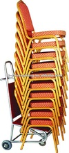 YC-0286 Convenient and Economic metal trolly