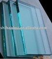 5mm vidrio flotado templado con el certificado del ccc
