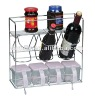 high quality Kitchen rack set,stainless steel rack