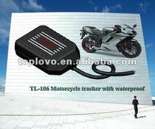 mini waterproof motorcycle trackerTL106