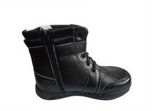2012 new style PU fashion kids boots