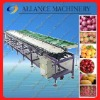 8 Hard and round fruit and vegetable sorting/grading machine