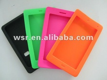 Custom silicone case for tablet PC /OEM tablet PC cover