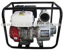 good quality high pressure 6.5hp gasoline water pump price