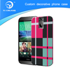 2014 Customized printing New PC Flag Hard Cell Phone Case+Small MOQ phone case made in China