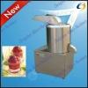 new machinery 2013 hot fruit pasting machine