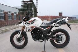 2015 new design off road bike Tekken, 250cc EEC patent motorcycle, innovative designed off road bike