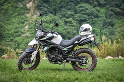 250cc 2015 patent Tekken motorcycle,dirt bike for sale,high quality reliable off road motorcycle