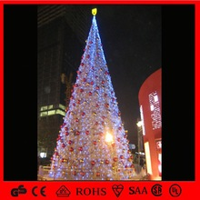 china tree christmas new hot items for 2012 led decorated christmas tree for sale