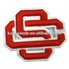3D Embroidery Patches in custom designs/high quality with reasonable price