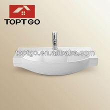 Fashionable design outdoor garden water basin 370