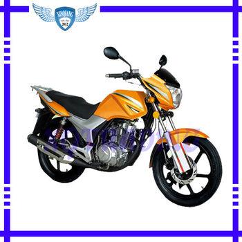 Street Bike 125CC XQ-CBF