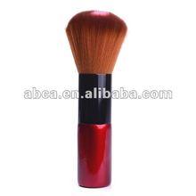 Beauty popular red fashion makeup powder