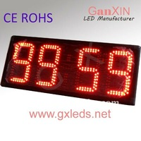 industrial wireless control queue management system LED display