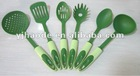 nylon kitchen utensil/nylon kitchenware/nylon cooking tools