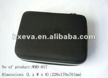NEW design light weight EVA hard disk case