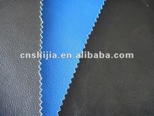 PVC leather for furnitire and car seat cover BS5852 CRIB 5