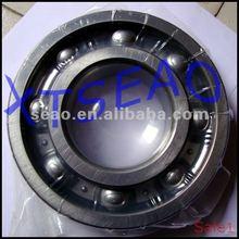 chrome steel deep groove ball bearing 6000