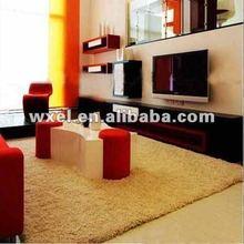 Chenille micro fiber carpet bedroom