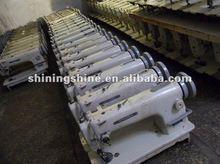 large stock used japan mitsubishi industrial sewing machine sale