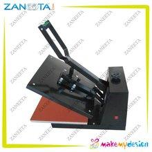 Sublimation T-Shirt Printing Heat Press Machine