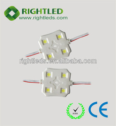 Injection 5050 module for led channel letter