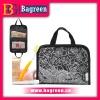 Travel Hanging Waterproof Wash Bag With Handle