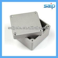 2012 Hot sale IP67 small Aluminium Switch Case
