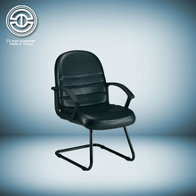 fixed arm chair leather executive chair