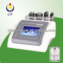 (Manufacturer/CE)IHRU+6 Portable Cavitation Laser rf ski lifts