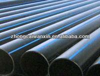 high performance pipe polyethylene