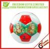 High Quality Logo Customized Cheap Soccer Ball