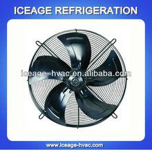 600mm axial fan motor