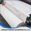 High polymer polyethylene polypropylene composite waterproof membranes\PP+PE+PP waterproof membranes