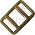 """Eb5018 hebilla de amarre, ajuste de la correa 2"""", una forma de amarre de la hebilla"""