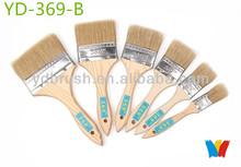 Bristle Brush Hair brush wood