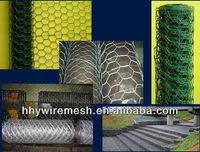 hexagonal retaining wall wire netting, tucco wire net (factory)