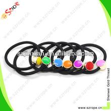 Girls Hair Elastic Band,Durable Elastic Hair Bands,Elastic Hair Decoration