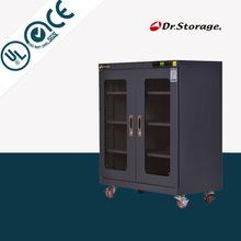 C2E-315 super ESD dry cabinet moisture-proof storage cabinet with LED display for PCB SMT BGA Silicon Wafer