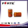 3.6v 1/2aa batería de litio er14250