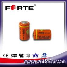 3.6v 1/2aa lithium battery ER14250