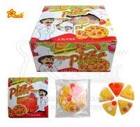 Halal Pizza jelly candy Gummy candy