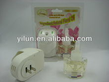 plug electric deodorize air freshener