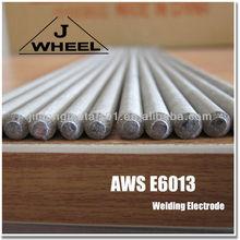 Golden bridge quality welding rod e7018 e6013 in china