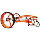 2014 Elegant push golf buggy with golf trolley wheel