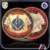Fake Gold Coins,Copper Coins,Masonic Coin