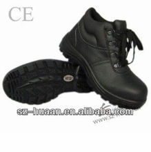 high quality EN Steel Toe Safety Shoes lightweight & oil-resistant