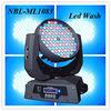 108pcs used moving head lights dj lighting