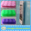 2014 Dongguan new design Hot Suction Cup Silicone Sucker Mat /Silicone Sucker