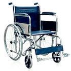 Wheelchair powder coating hand rim